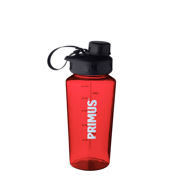 Primus TrailBottle 0.6L Tritan Red