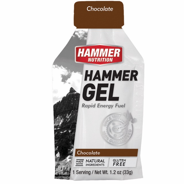 Hammer Energy Gel Chocolate
