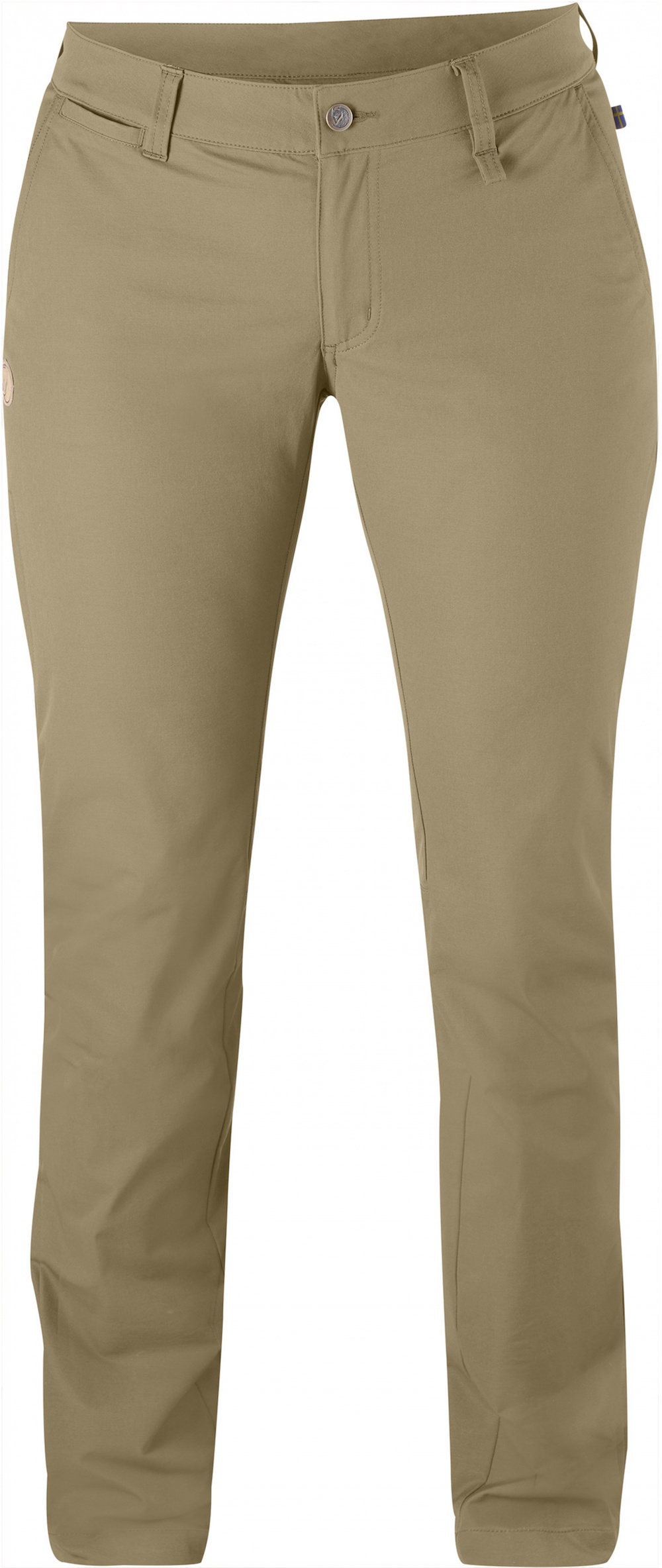 Fjällräven Abisko Stretch Trousers W