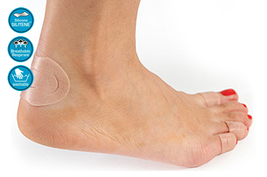 Sidas Silitene Foot Protector 1mm Sheet