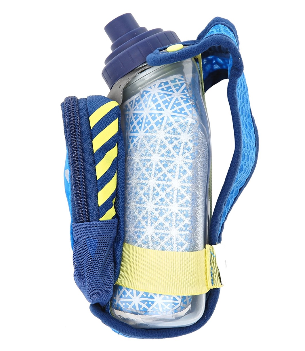 Nathan QuickShot Plus Insulated Hydration Flask 300ml