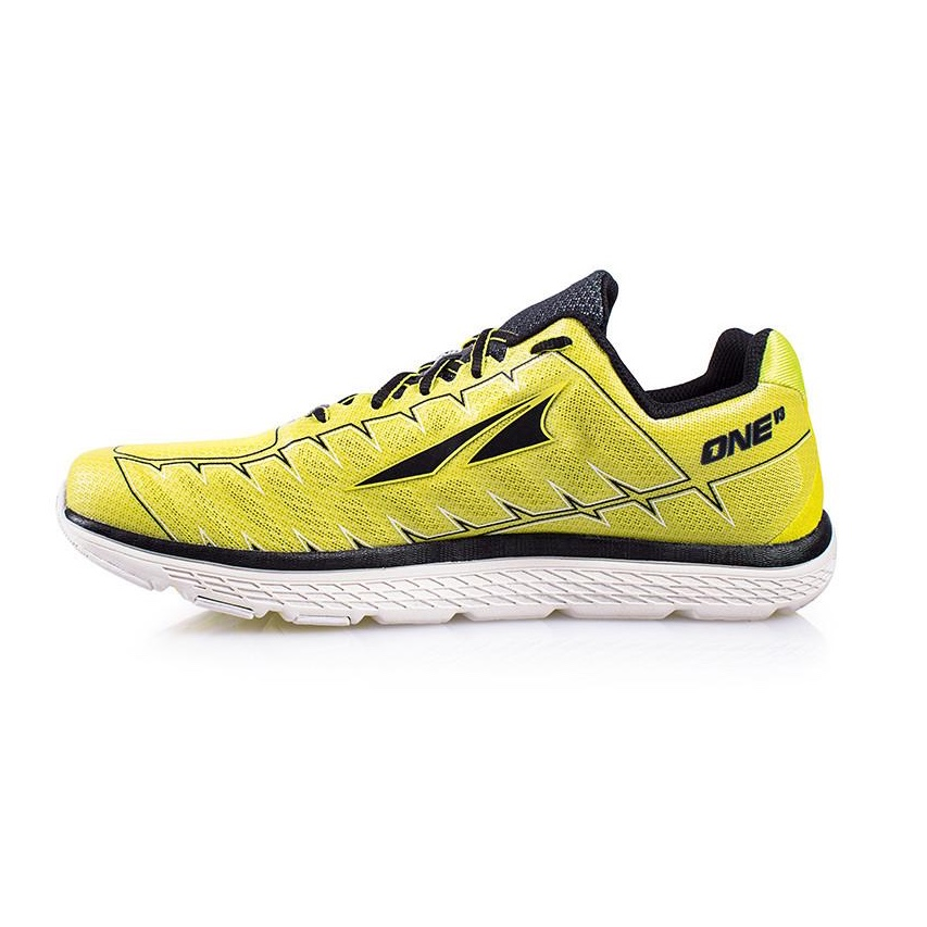 Altra One V3 Lime Edition