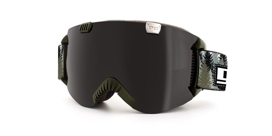 f1780e39fec Gloryfy GP4 Fabian Bosch - ски маска с двойна сменяема плака