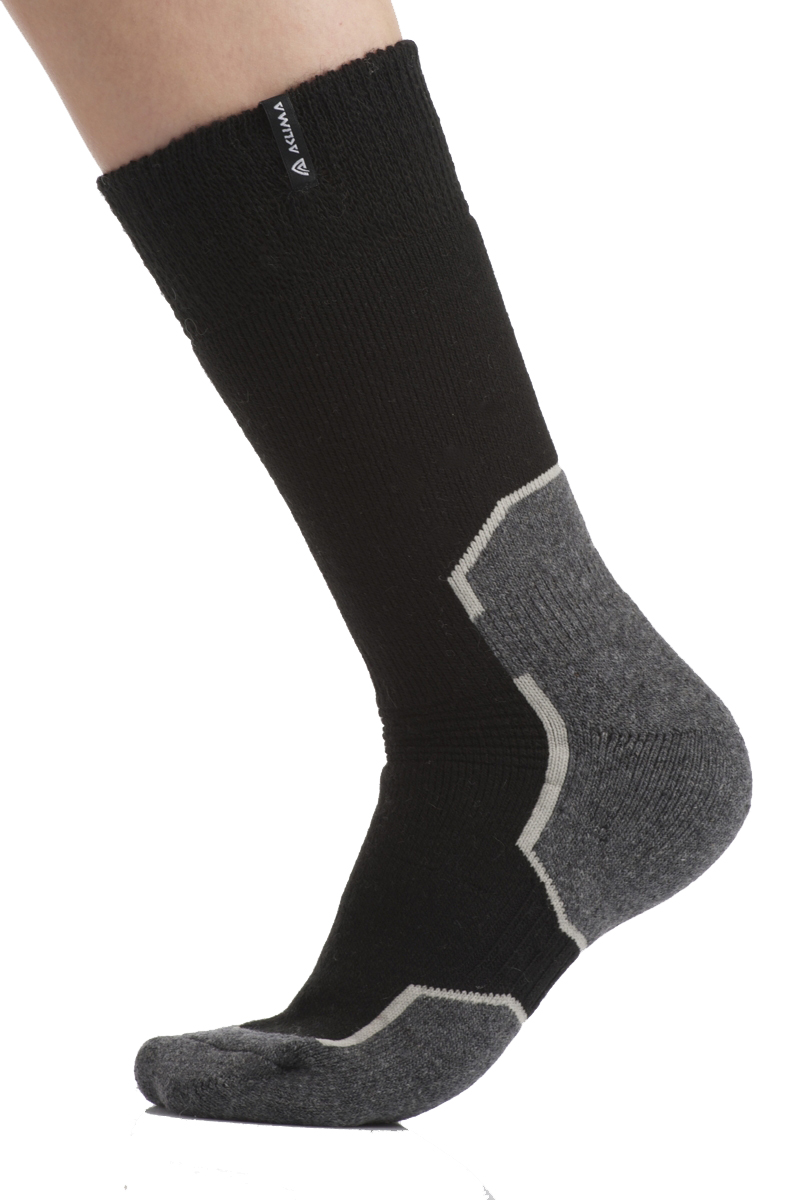 Aclima Warm Wool Socks