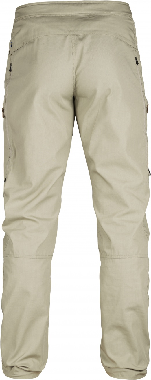 Fjällräven Abisko Shade Trousers Savanna