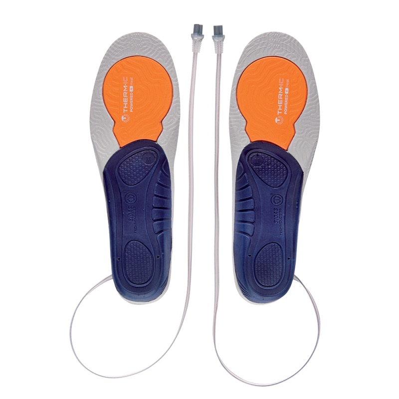 Sidas Therm-IC Heat 3D Insole