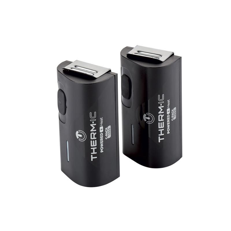 Therm-IC Battery C-Pack 1300 2600 mAh