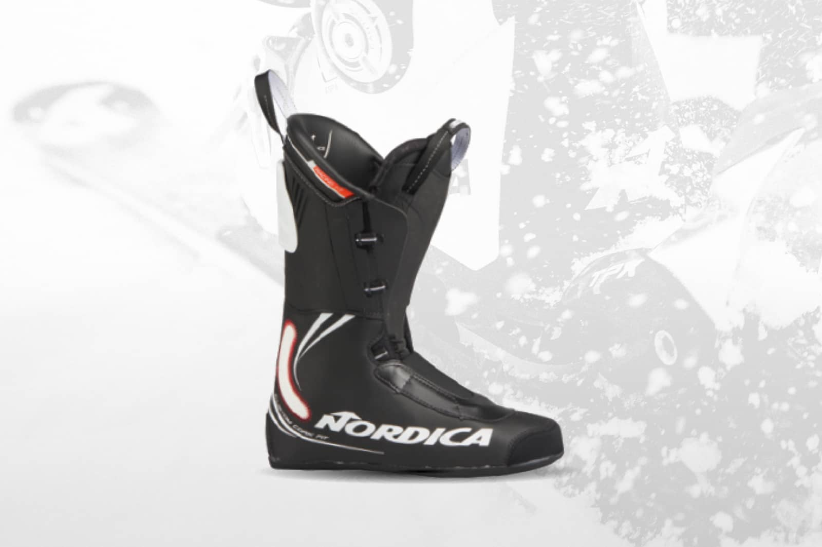 Nordica Dobermann 130GP