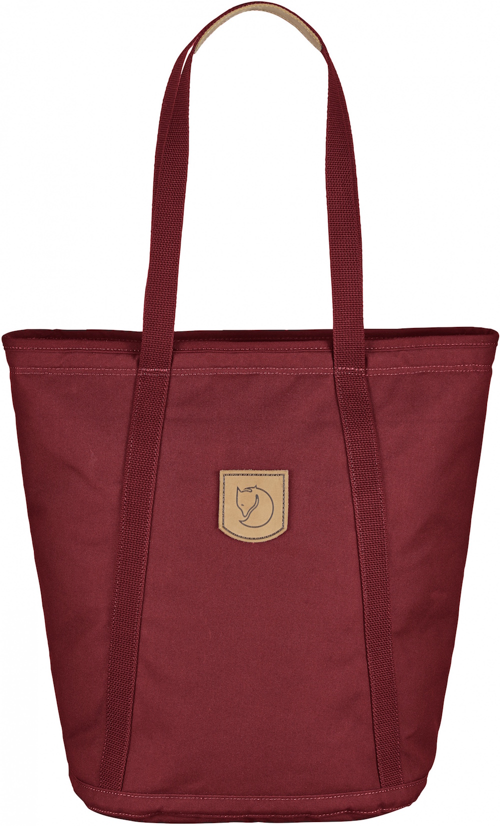 Fjällräven Totepack No.4 Tall Redwood