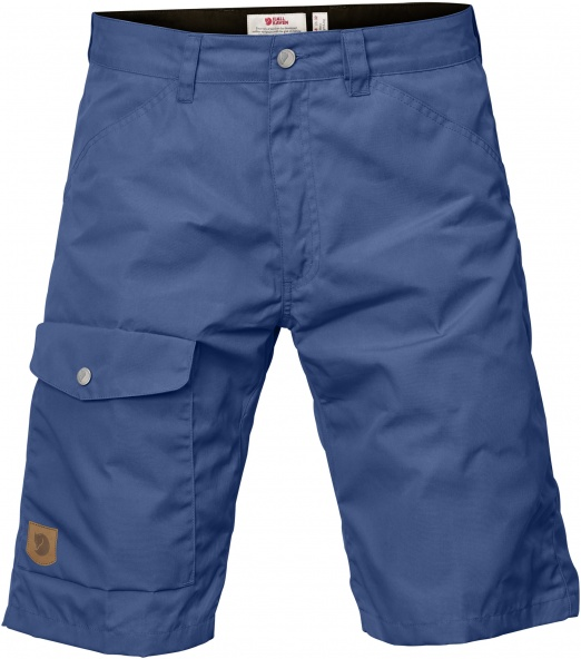 Fjällräven Greenland Shorts Deep Blue