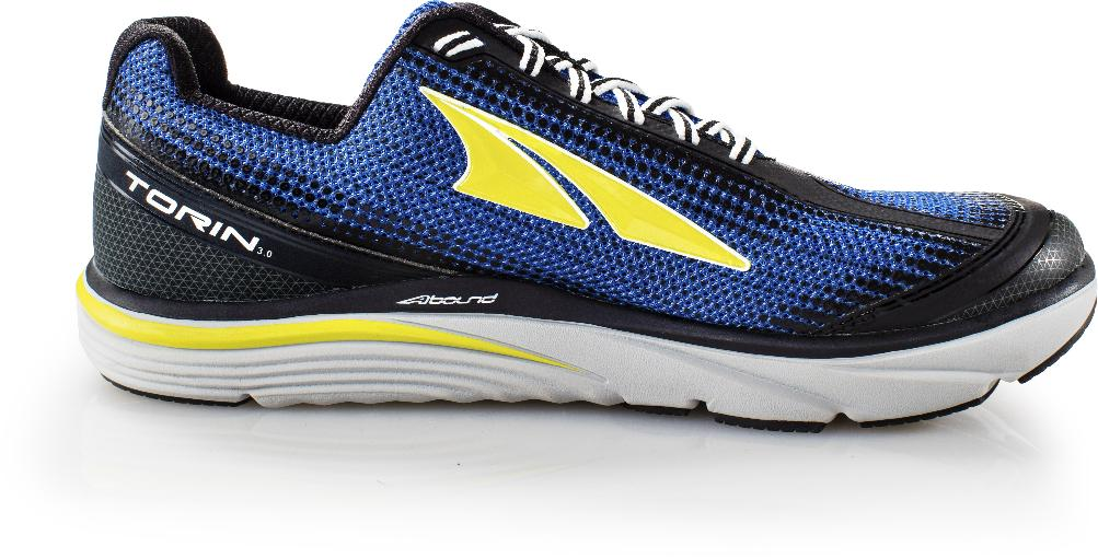 Altra Torin 3.0 Blue/Lime