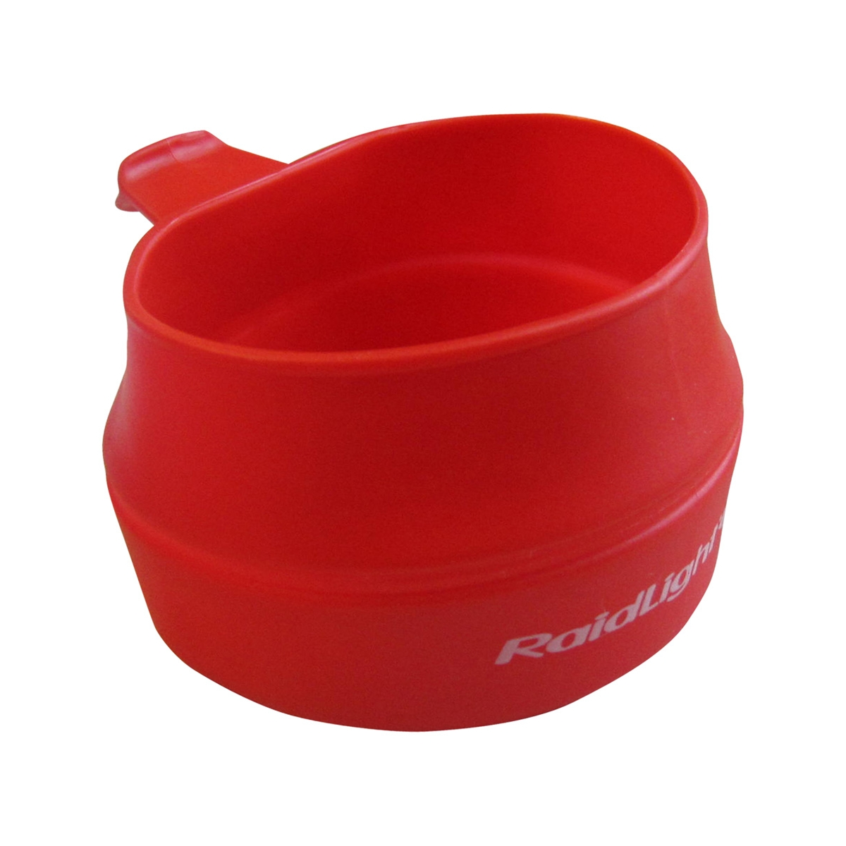Raidlight Eco-Cup 250ml Red