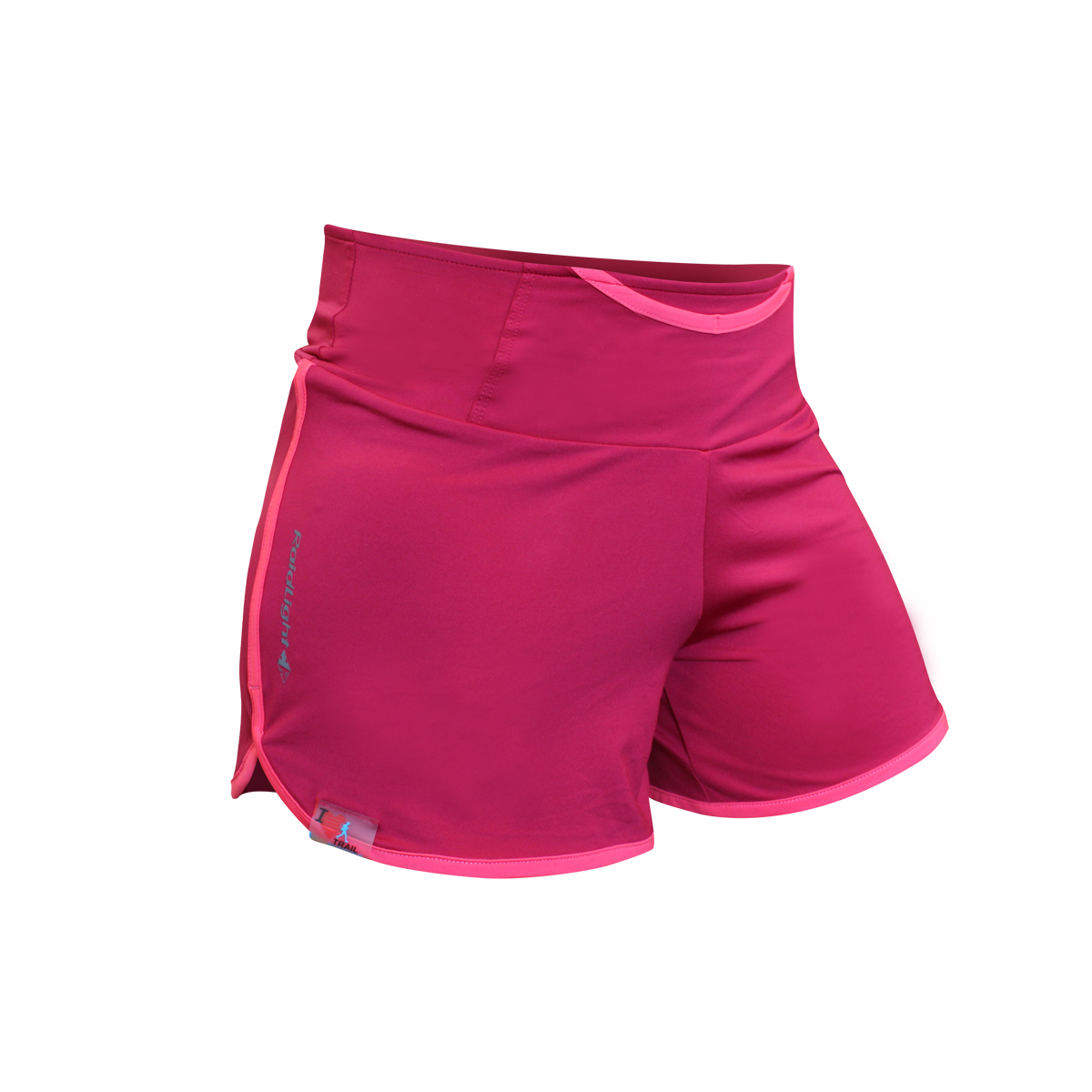 Raidlight Trail Raider Short Lady