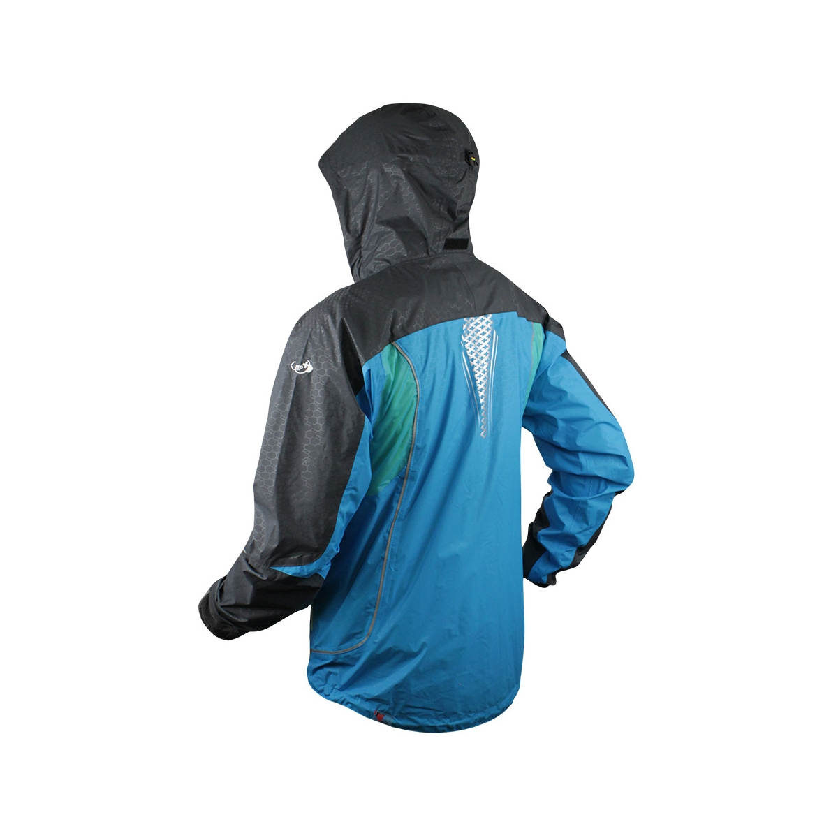 Raidlight Extreme Jacket MP+ Electric Blue