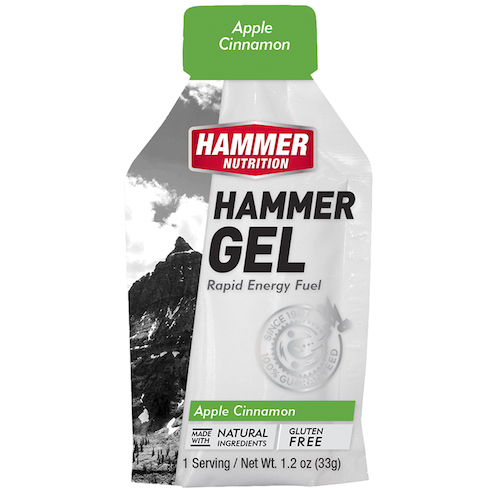 Hammer Energy Gel Apple Cinnamon