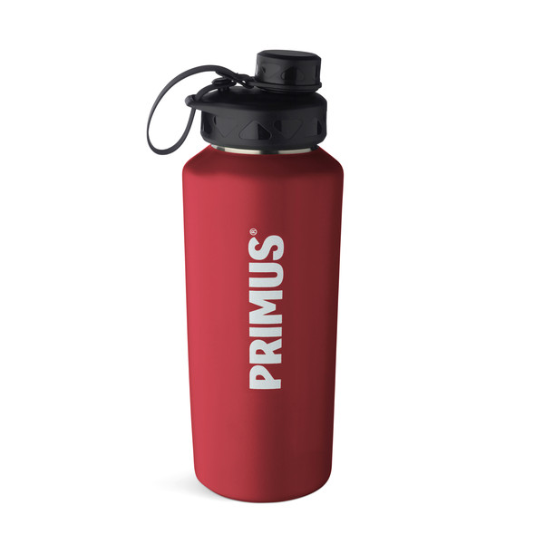 Primus TrailBottle 1.0L SS Barn Red