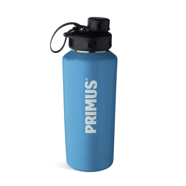Primus TrailBottle 1.0L SS Blue