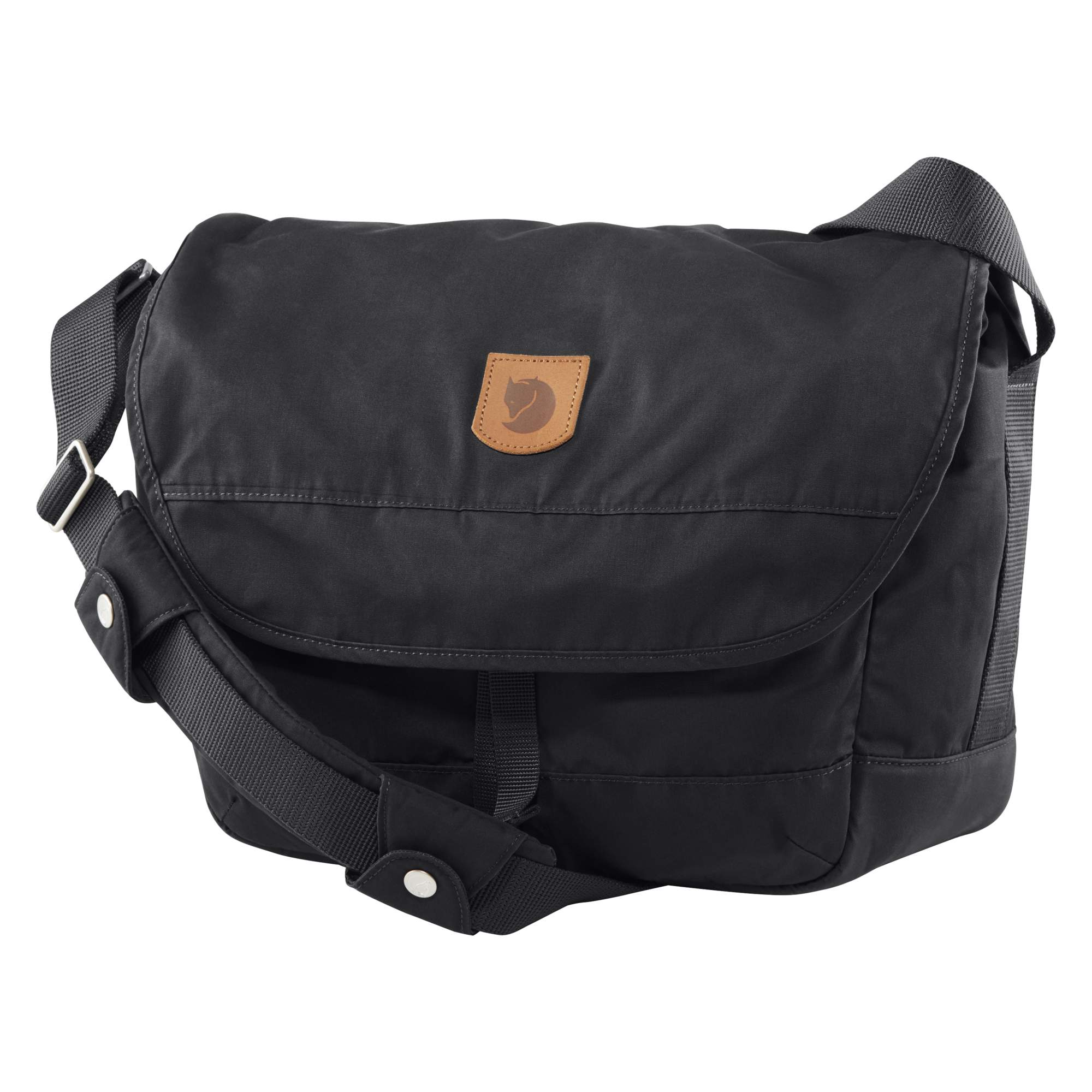 Fjällräven Greenland Shoulder Bag Black
