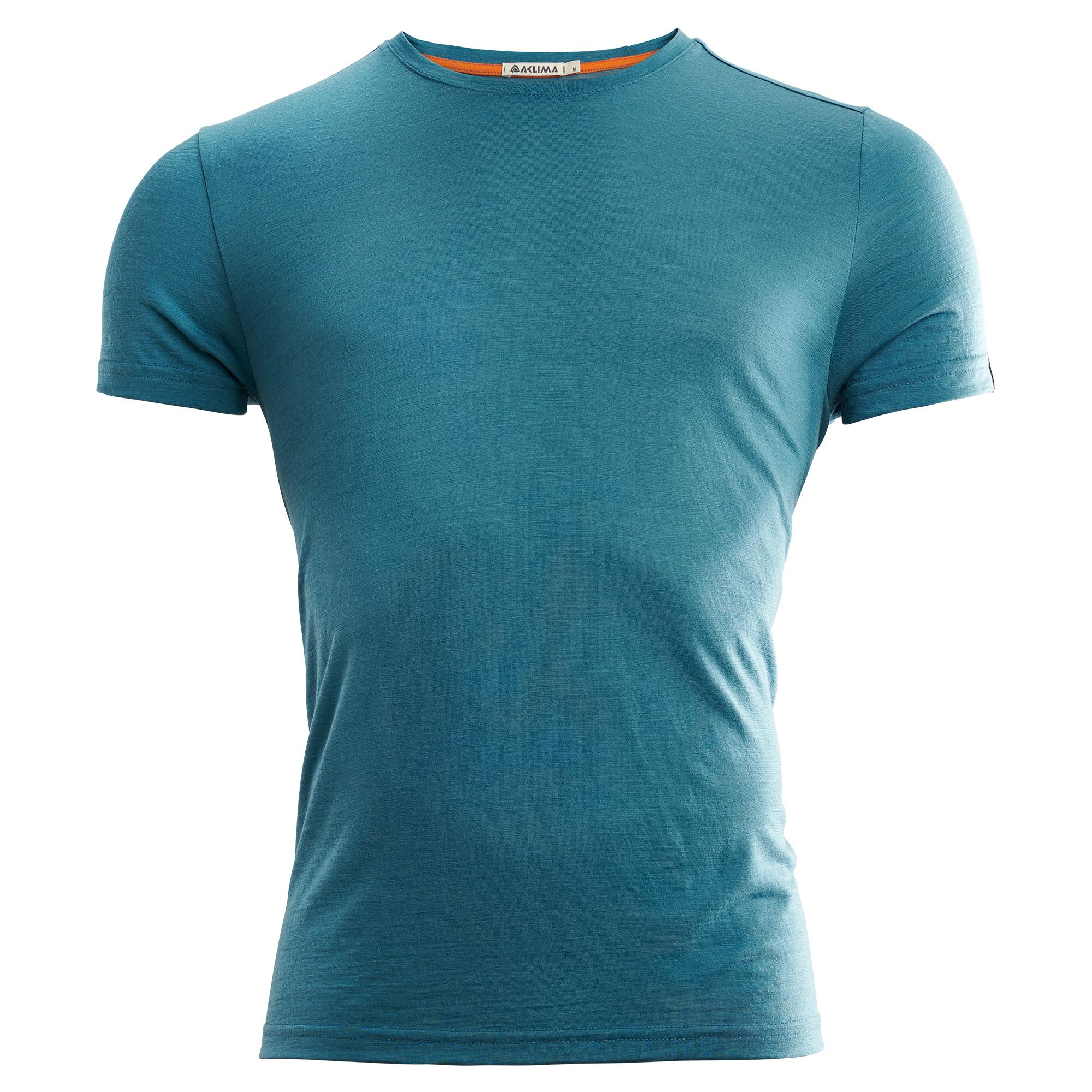 Aclima LightWool T-shirt M