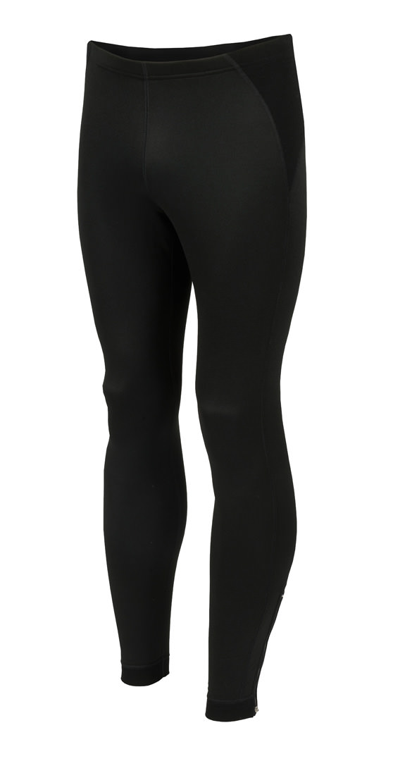 Aclima Wool Shell Pants Jet Black