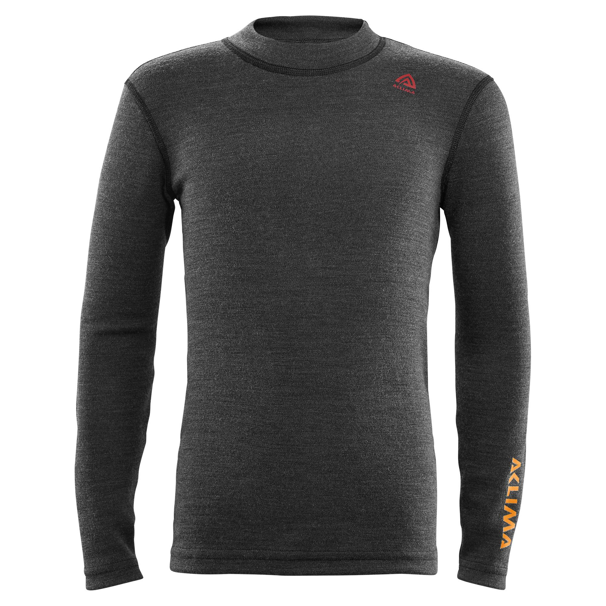 Aclima WarmWool Crew Neck Junior Различни Цветове